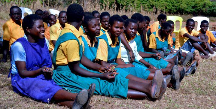 Kindhuwelijken in Malawi