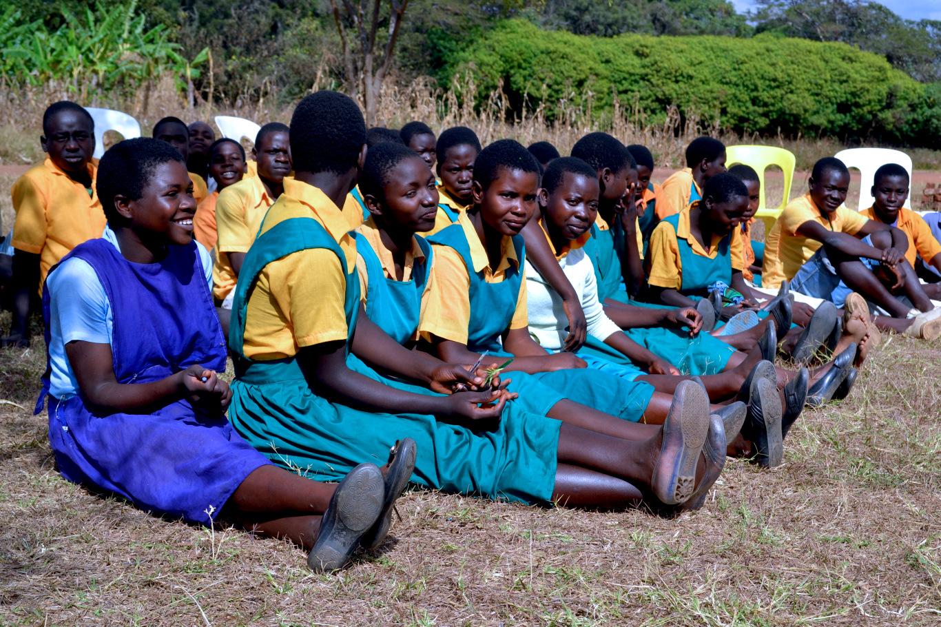 onderwijs, edukans, kindhuwelijken
