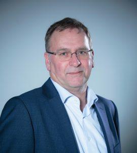 Ron Rijnbende Directeur Edukans