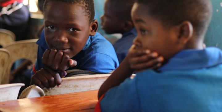 Verbetering onderwijs in Malawi