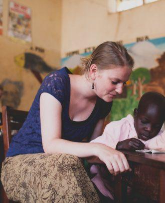 Oeganda World Teacher
