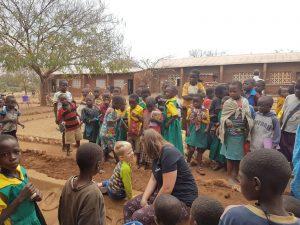Magnus in Malawi