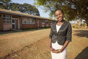 meisje-in-malawi