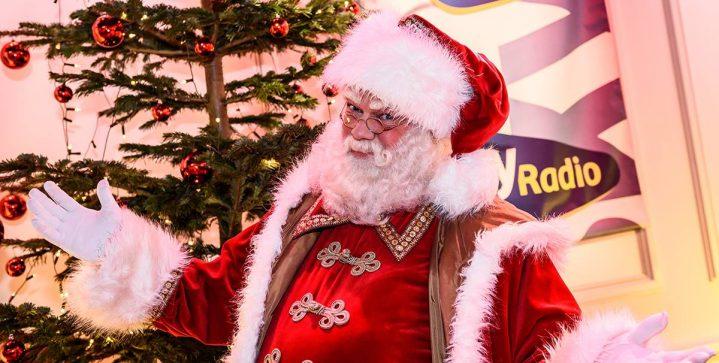 Eerste BN'ers Sky Radio's Christmas Tree For Charity bekend