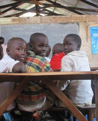 School Kenia