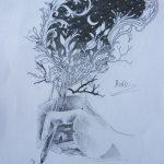 De nieuwe toekomst die Maryam voor zichzelf tekende