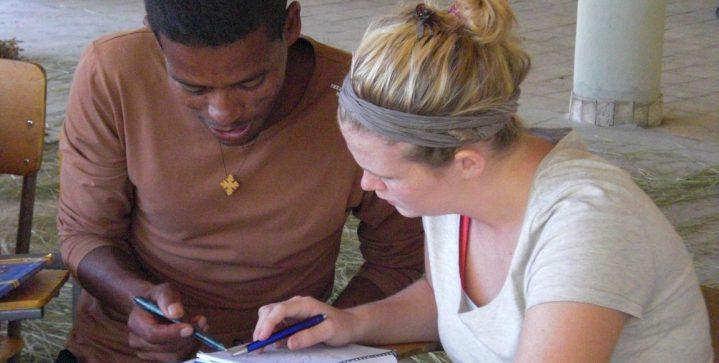 World Teachers naar Malawi en Ethiopië