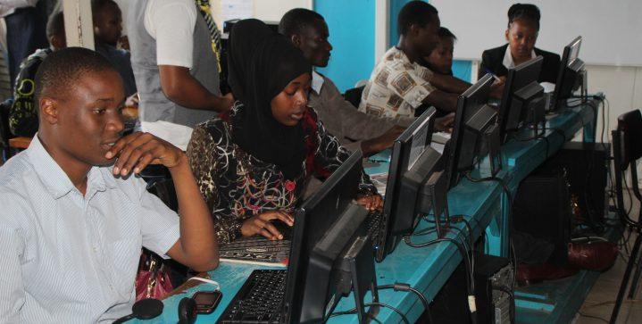 Start-upmogelijkheden onderzoeken in Kenia