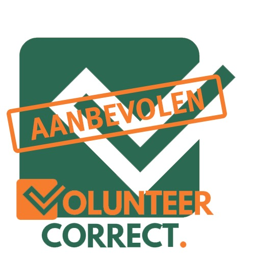 Logo Volunteer Correct