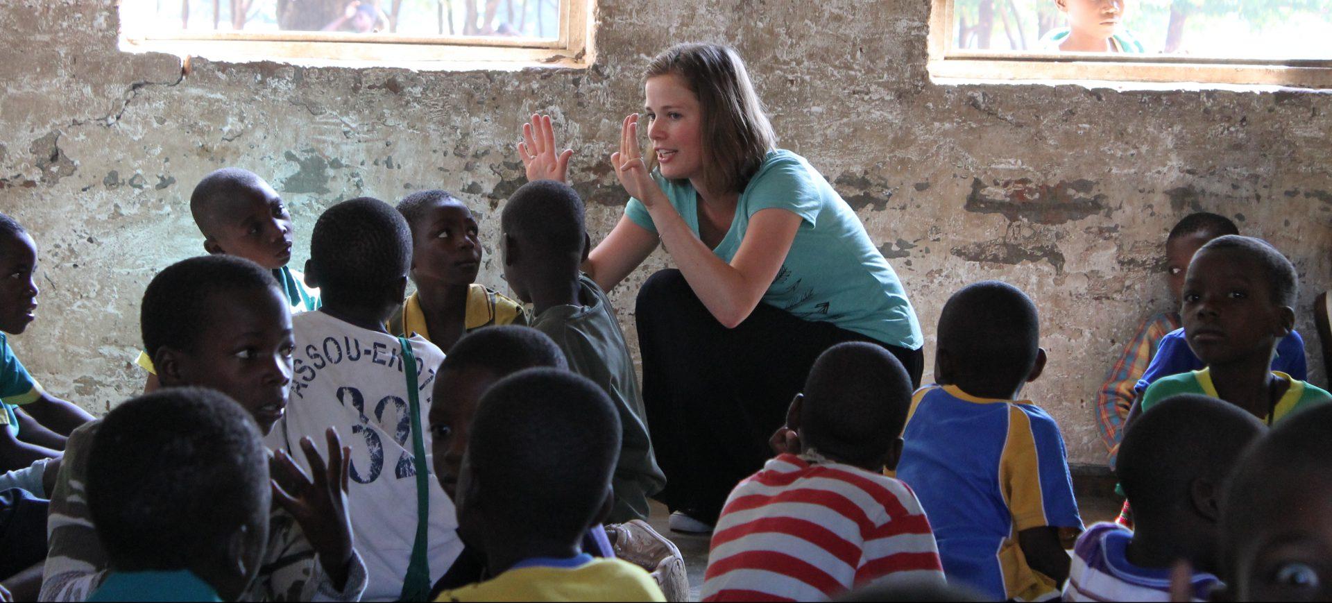 DARE2GO Malawi