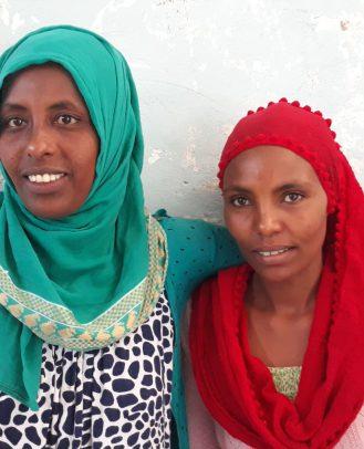 leerkracht ethiopië