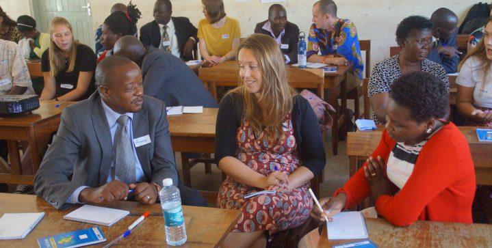 World Teacher voor Schoolleiders & MijnID.nu