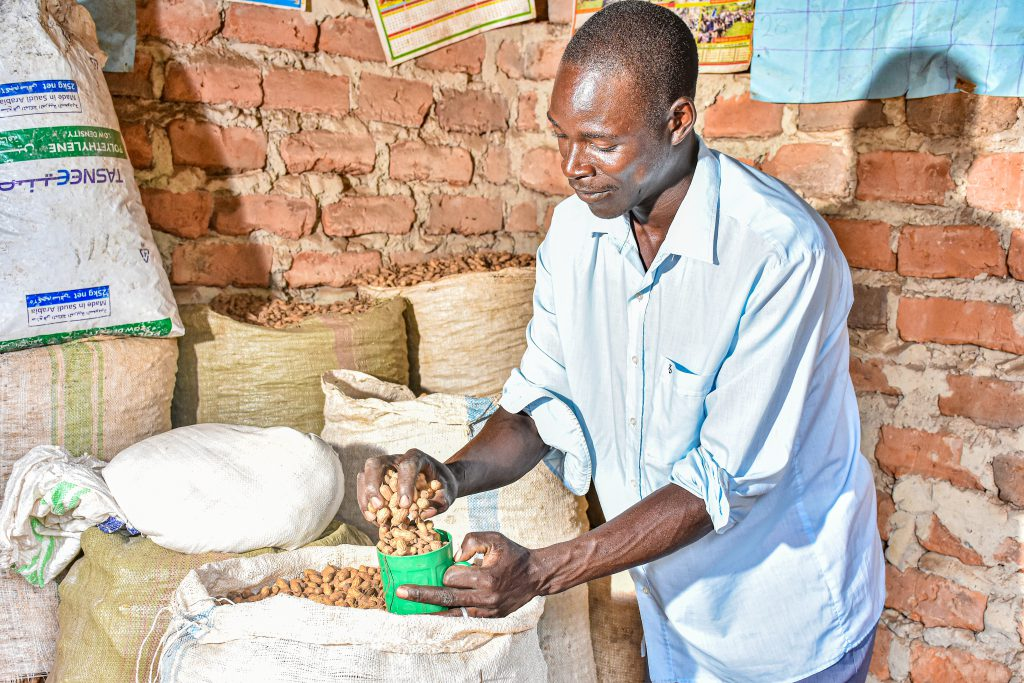 Oeganda Learn4Agribusiness
