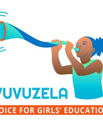 Vuvuzela shout out