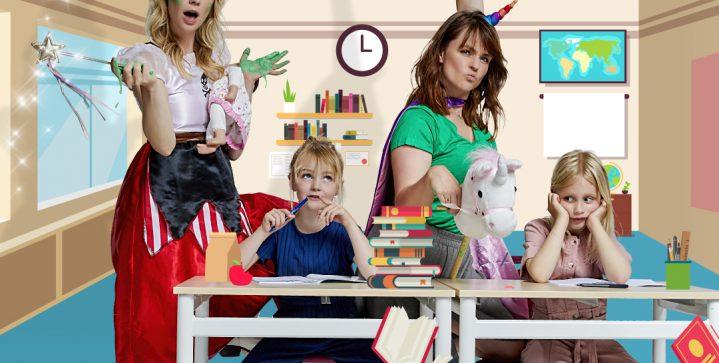 Groep 3! Gratis magazine voor ouders van derdegroepers