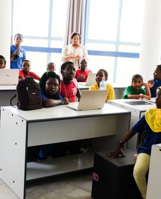 Innovatieve leerplatforms