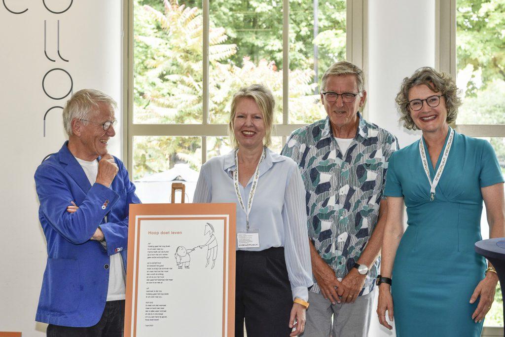 Dichtbundel-Het-Nieuwe-Normaal-Onderwijsmuseum